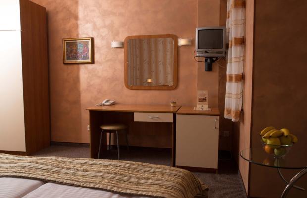 фотографии отеля Hotel Bulair изображение №19