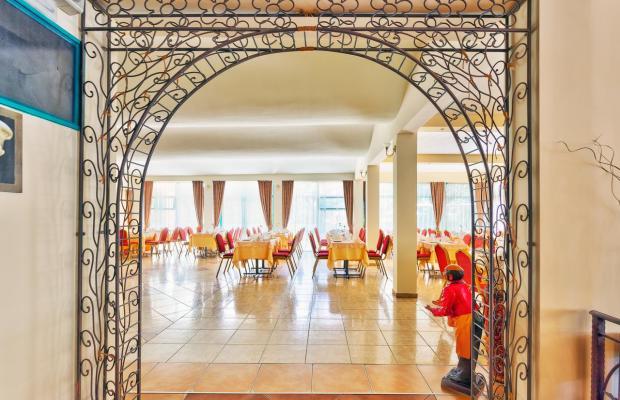 фото отеля DAS Hotel Rodopi изображение №21