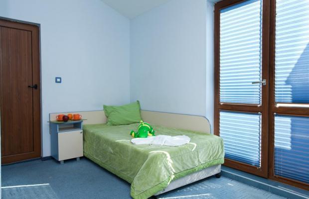фотографии отеля Fotinov Guest House изображение №11