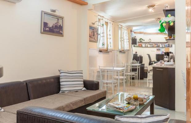 фотографии отеля Fotinov Guest House изображение №7