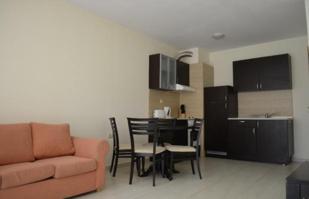 фотографии отеля Carina Beach Aparthotel (Карина Бич) изображение №27
