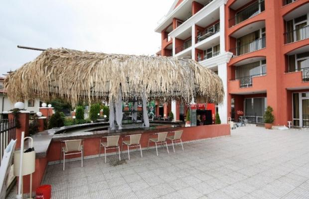 фото отеля Carina Beach Aparthotel (Карина Бич) изображение №25