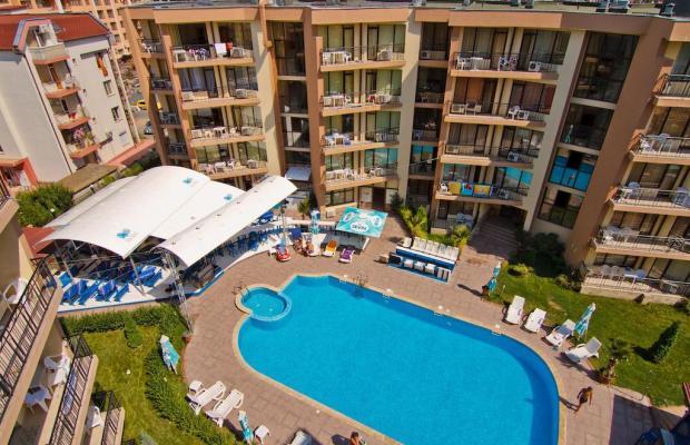 фотографии отеля Sea Grace (Си Грейс) изображение №19