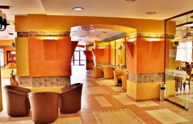 фото отеля Kiparisite (Кипарисите) изображение №33