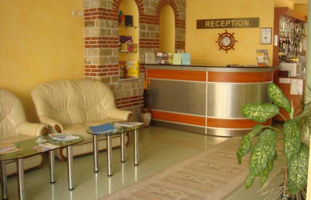 фотографии отеля Dionis (Дионис) изображение №15