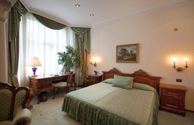 фото Grand Hotel London Hotel (Ex. Musala Palace) изображение №22