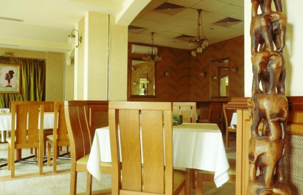 фото отеля Impala Hotel изображение №13