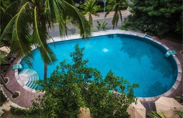 фото Sanya Yuhuayuan Seaview изображение №22
