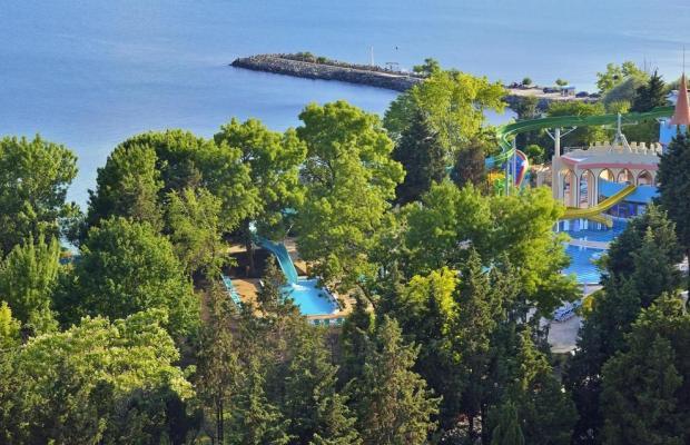 фото отеля SOL Nessebar Palace (ex. IFA Beach Hotel Nesebar Palace) изображение №5