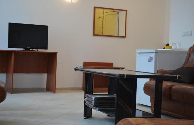 фотографии отеля Family Hotel Magnolia изображение №7