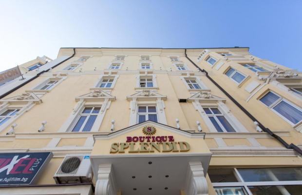 фотографии Hotel Boutique Splendid изображение №24