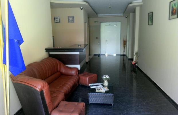 фото отеля Alexandrov Plaza (Александров Плаза) изображение №13