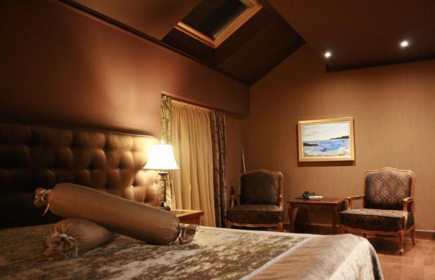 фотографии отеля Ventura Hotel изображение №39