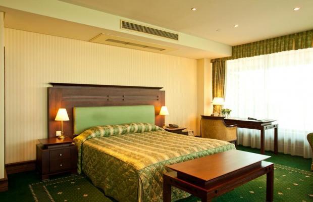 фотографии Grand Hotel Sofia (Гранд Отель София) изображение №32