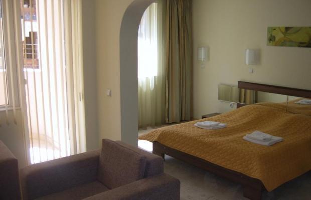 фотографии отеля Family Hotel Gran Ivan изображение №23
