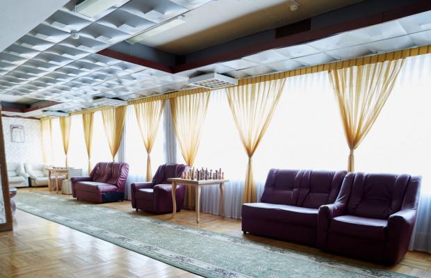 фотографии отеля Машук изображение №23