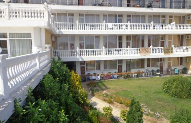 фото отеля Dahlia Gardens (ex. Parkhotel Magnolia) изображение №21