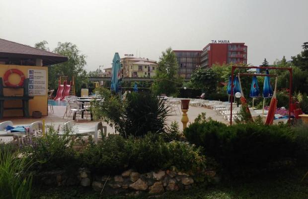 фотографии отеля Trakia Garden (Тракия Гарден) изображение №31