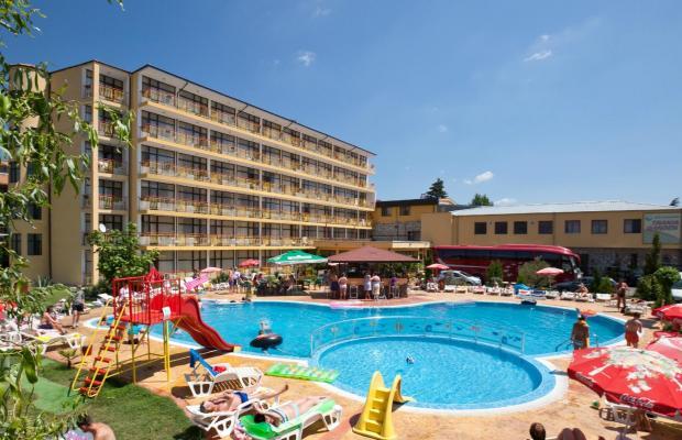 фото отеля Trakia Garden (Тракия Гарден) изображение №1