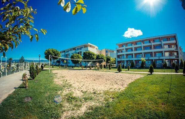 фотографии отеля Nessebar Fort Club изображение №55