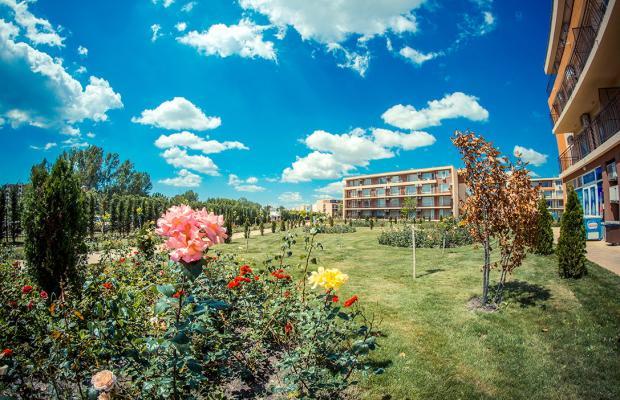 фотографии отеля Nessebar Fort Club изображение №39
