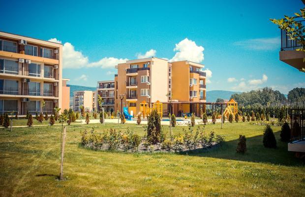 фото отеля Nessebar Fort Club изображение №17