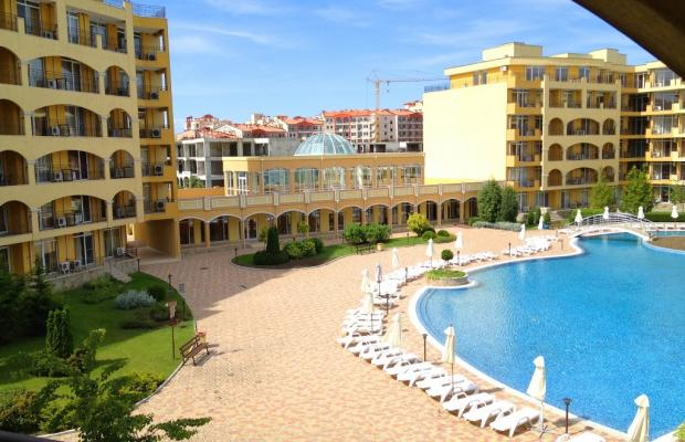 фото отеля Midia Grand Resort (ex. Aheloy Palace) изображение №33
