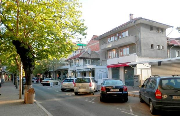 фото отеля Maria (Мария) изображение №1