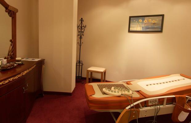 фото The Vineyards Resort изображение №34