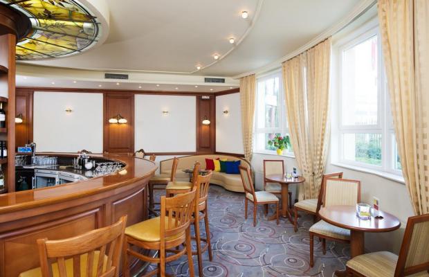 фотографии отеля Park Inn by Radisson Sofia (ex. Greenville Hotel) изображение №11
