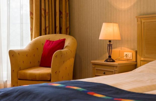 фото отеля Park Inn by Radisson Sofia (ex. Greenville Hotel) изображение №5