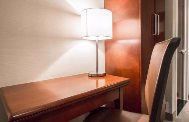 фотографии отеля Comfort Inn Manhattan Bridge изображение №15