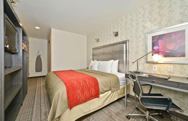 фото Comfort Inn Midtown изображение №6