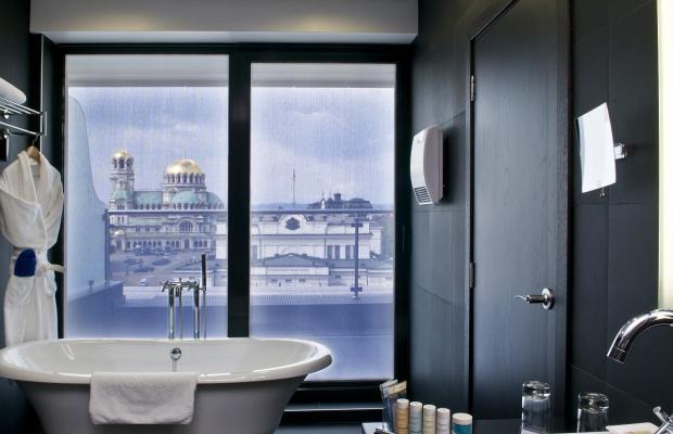 фото отеля Radisson Blu Grand Hotel (ex. Radisson Sas Grand) изображение №5