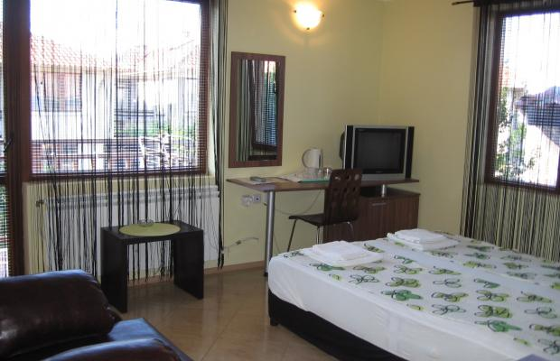 фотографии отеля Version (Версия) изображение №43