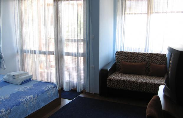 фото отеля Version (Версия) изображение №33