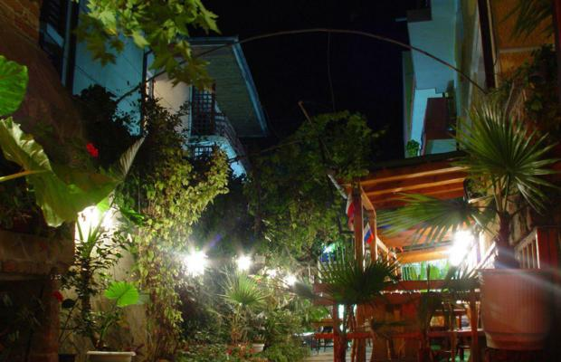 фото отеля Randevu (Рандеву) изображение №13