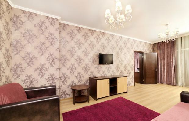 фото отеля Эмеральд (Ehmerald) изображение №29