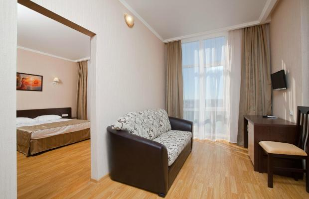 фото отеля Эмеральд (Ehmerald) изображение №21