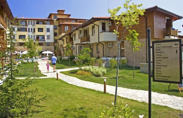 фото Апартаменты Райский Сад (Garden of Eden Apartments) изображение №34