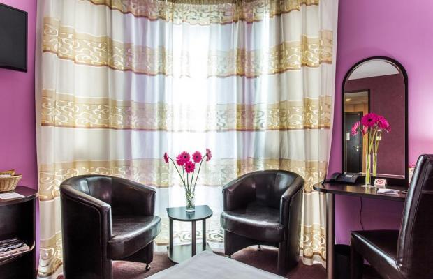 фотографии отеля Best Western Art Plaza (ex. Kolikovski Boutique Hotel) изображение №7