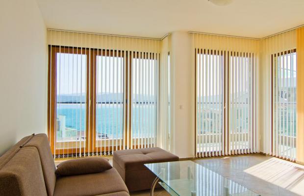 фотографии отеля Panorama Bay Apartaments изображение №27
