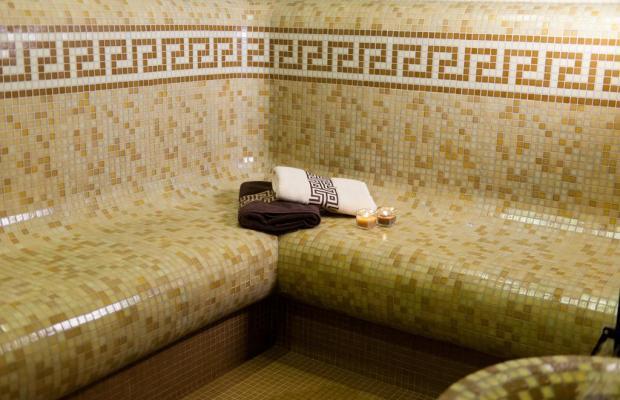 фотографии Astrea Spa Hotel  изображение №12