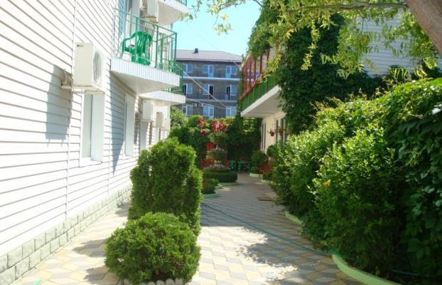 фото отеля Енисей (Enisey) изображение №29