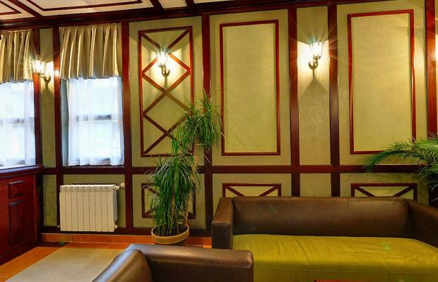 фото отеля SPA Complex Ismena (СПА Комплекс Исмена) изображение №193