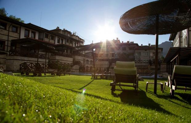 фото отеля SPA Complex Ismena (СПА Комплекс Исмена) изображение №17