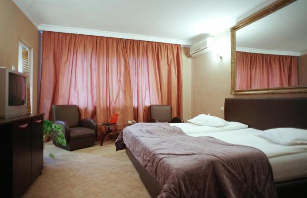 фотографии отеля Atlantic изображение №7