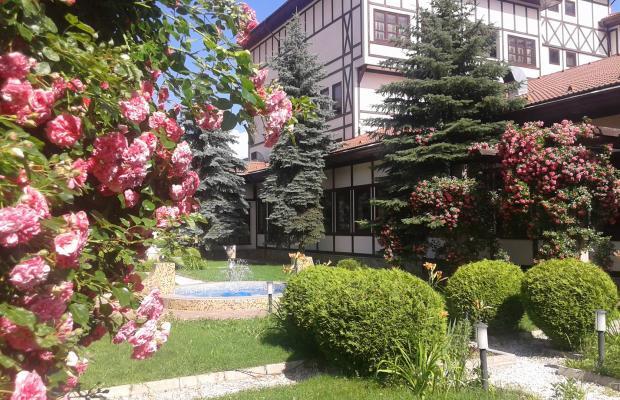 фото отеля Orpheus Spa & Resort изображение №45