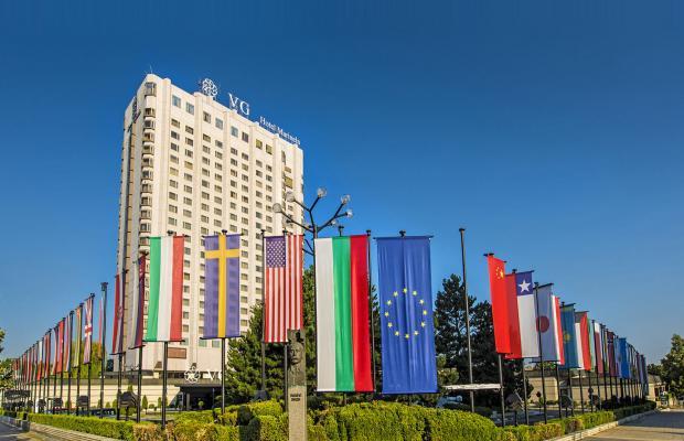 фото отеля Hotel Marinela Sofia (ex. Kempinski Hotel Zografski Sofia) изображение №1