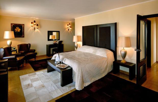 фото Hotel Marinela Sofia (ex. Kempinski Hotel Zografski Sofia) изображение №2